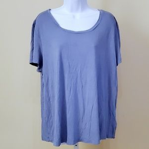 NWOT Maison Jules T-Shirt Size XXL